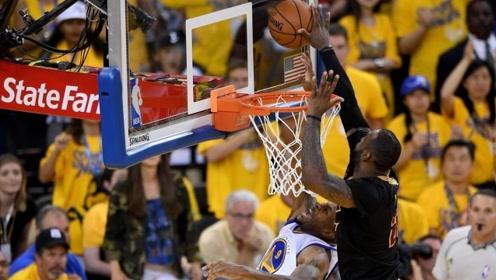 史诗级表现!NBA总决赛史上10佳球