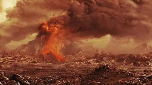 金星发现微生物踪迹,能适应其恶劣环境,存在比火星还早几万年