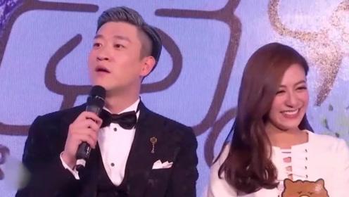 """曹云金历任女友曝光,个个貌美如花,为何最后选择""""检察官"""""""