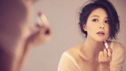 她是冯绍峰的初恋女友 长相不输赵丽颖36岁依旧单身