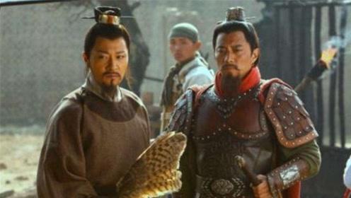 《水浒传》吴用如何背叛过晁盖呢?