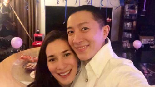 恭喜!韩庚卢靖姗领证结婚,两人恋爱18个月终成眷属