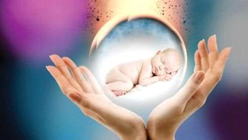 女性做试管婴儿到底有多疼!3D模拟复原过程,看完一阵心酸!