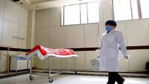 艾滋病人去世后为何殡仪馆不愿接收?工作人员说出实情,太恐怖!