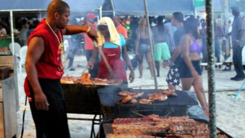 全球最穷的国家,吃不起蔬菜却顿顿有肉吃,真让人匪夷所思