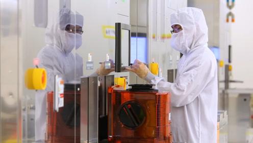 全球芯片代工格局突变,中国新黑马诞生,将成台积电劲敌!