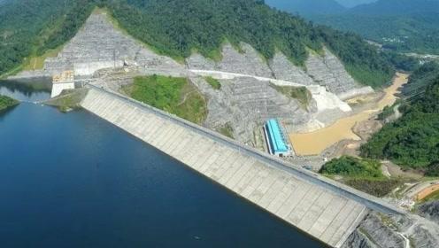 """三家中企联手承建,斥资383亿元,打造尼日利亚的""""三峡工程"""""""