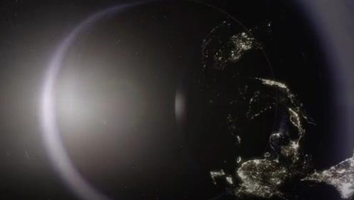 """黑洞多可拍?如果地球上出现1毫米的黑洞,1天能""""吃""""光人类?"""