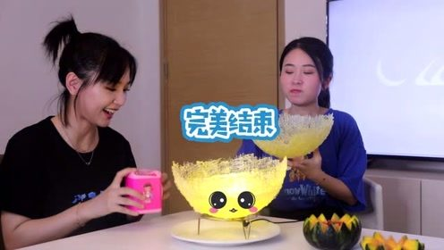 """片场花絮-小野&周笔畅""""见面也NG""""!"""