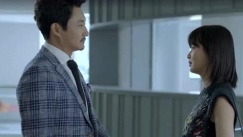 《带着爸爸去留学》武翰祥破产决定跟林飒离婚,林飒的真爱会是谁