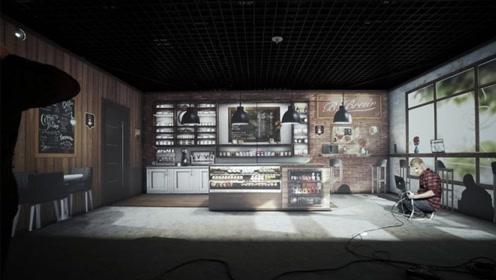 沉浸式品牌体验空间,用创意占领消费者心智