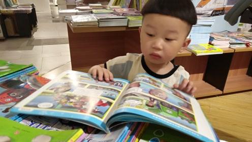 培养孩子阅读,你做对了吗?帮你选择适合0-3岁孩子读物
