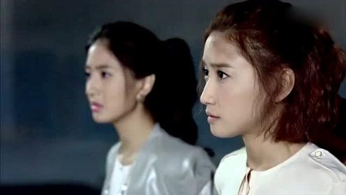 灰姑娘和初恋女友同时遭遇绑架,没想到总裁毫不犹豫,选择灰姑娘