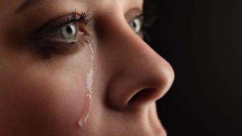 2000倍的显微镜下的眼泪是什么样的?网友:简直太惊艳了!
