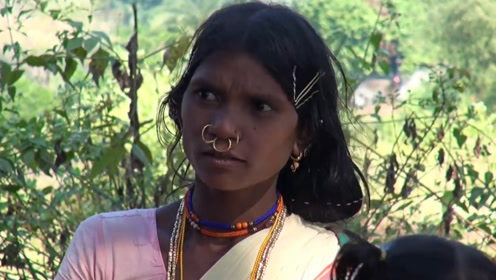 """在印度旅游,最好别跟带""""鼻环""""的女人打招呼?以免惹祸上身!"""