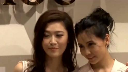 香港女神邱淑贞同意女儿继承衣钵?大女儿二女儿齐齐频繁发美照,引关注。