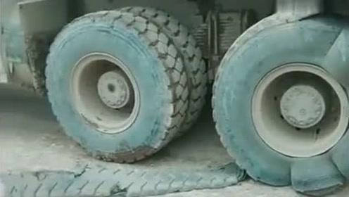 """轮胎大哥昨天去""""拔罐""""了吗?现在我该怎么办呀"""