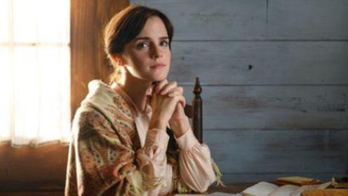 新版《小妇人》开拍,艾玛·沃特森、西尔莎·罗南古典造型美哭