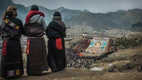 高原上的藏族为什么不缺氧,继承了远古祖先的神秘基因?涨姿势了
