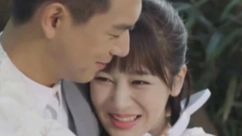 韩商言夺冠后对佟年求婚,而佟年也答应了,一高兴就抱着她去领证