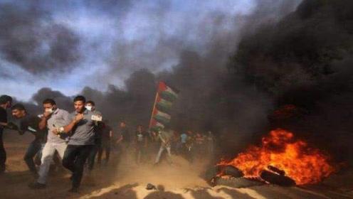 美伊一旦战争爆发:伊朗百万大军上万枚导弹,72小时灭亡以色列