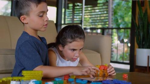 这3种炫酷的儿童玩具,大人看了都忍不住想玩!羡慕现在的孩子