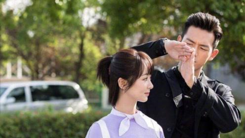 李现说同班同学杨紫毕业后就把他忘了,网友:尴尬不