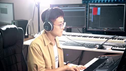 《亲爱的热爱的》电视剧插曲《给未来》钢琴版,今夏最上头!