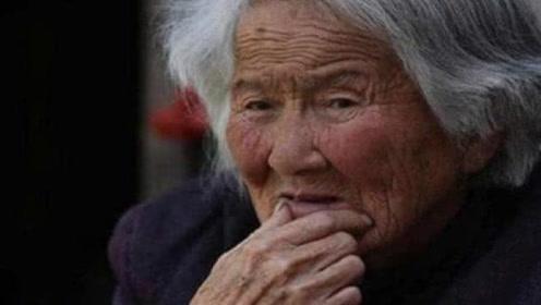 90岁老太太拒绝上户口 去世前说出真实身份 网友:隐藏很深