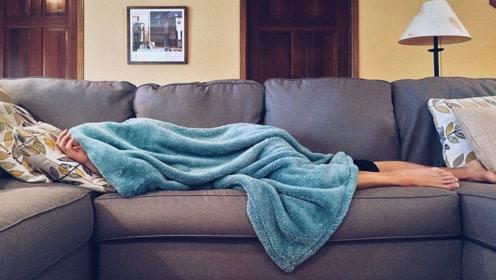 睡觉一晚会燃烧多少脂肪?原来我们的身体为了减肥都这么努力!