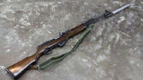 日本人生产的顶级步枪,竟被中国人玩得出神入化