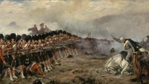 打仗九死一生,古代第一排的士兵,为什么还冲得那么猛