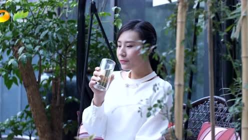 """茶频道""""好茶好生活"""",主持人彭子珊个人宣"""