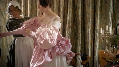 欧洲贵妇穿搭,难怪能吸引王公贵族,美的像仙子