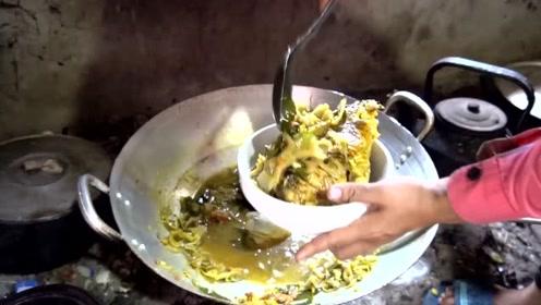 普通越南农家的家常菜,看着怎么样?感觉很不错的样子!