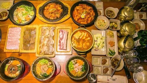 韩国家庭的一日三餐是啥样?看完后才发现,原来韩剧里都是骗人的