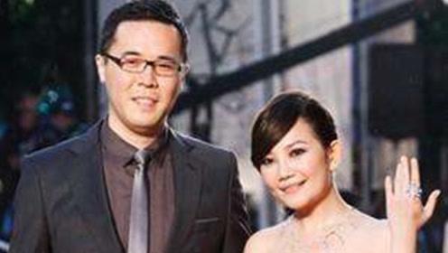 梁静茹老公否认离婚传闻 富商身家遭台媒起底