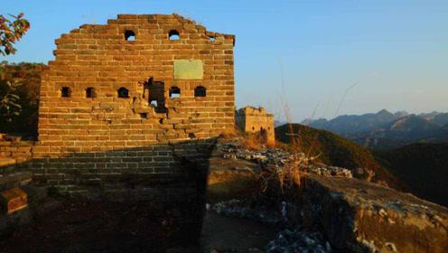 中国这10座废墟,破败不堪却极具意义,野长城上榜!