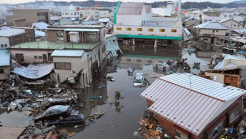 地震再次袭击日本,美国专家说的没错,日本正在慢慢迁入中国!