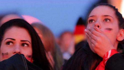 德国姑娘来中国,凌晨五点看到这一幕,当场大喊要嫁到中国!
