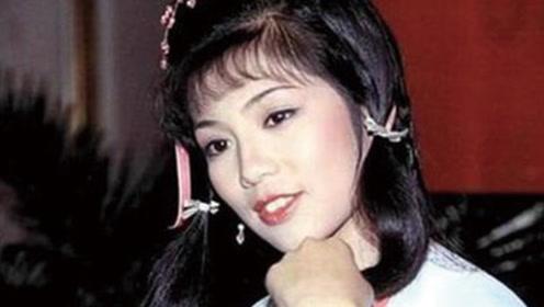 翁美玲:世人都爱,我们心中永远无法替代的黄蓉