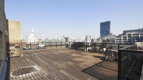 周杰伦被曝出售东京房产 面积超千平价值1.77亿元