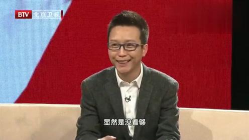 观众嫌李玉刚,春晚表演太短了,想要再来30秒!