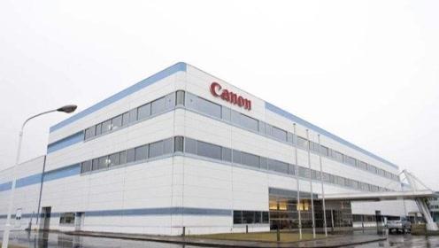 这家日本公司只有300人,生产设备7亿元一台,被多个国家追抢