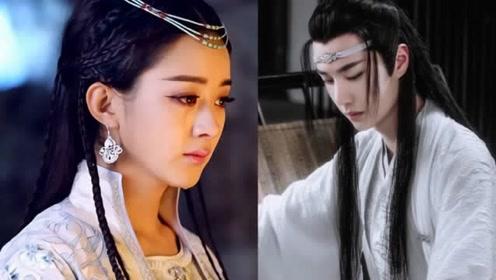 赵丽颖复出首部电视剧和他合作!又一部大女主戏,与导演合作两次