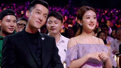 冯绍峰接机赵丽颖破婚变传闻,但网友却被颖宝上车的样子给吸引了