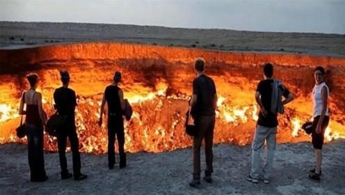 """这个大坑持续""""烧钱""""46年,每年500亿,为何不将其扑灭?"""