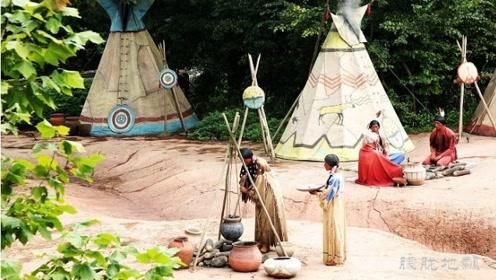 印度原始部落,亲人去世女人要断一根手指,连小孩也是如此!