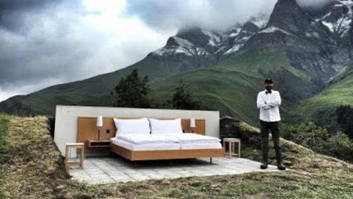 世界上最差的酒店,住一晚高达1700元,却每月都爆满!