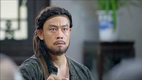 小桂子和海公公出宫,居然碰到了十八哥,可是他却不想走了
